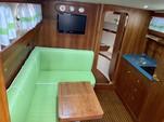 45 ft. Apreamare G 35 Cruiser Boat Rental Miami Image 8