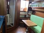 45 ft. Apreamare G 35 Cruiser Boat Rental Miami Image 11