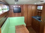 45 ft. Apreamare G 35 Cruiser Boat Rental Miami Image 14