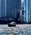 45 ft. Apreamare G 35 Cruiser Boat Rental Miami Image 13