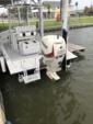 24 ft. Shallow Sport Boats 24' Modified V w/VF250LA  Center Console Boat Rental N Texas Gulf Coast Image 3