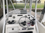 24 ft. Shallow Sport Boats 24' Modified V w/VF250LA  Center Console Boat Rental N Texas Gulf Coast Image 5