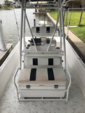 24 ft. Shallow Sport Boats 24' Modified V w/VF250LA  Center Console Boat Rental N Texas Gulf Coast Image 6