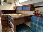 27 ft. Catalina 27 Sloop Boat Rental Washington DC Image 8