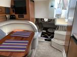 35 ft. Four Winns Boats 328 Vista Cruiser Boat Rental Miami Image 5