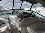 35 ft. Four Winns Boats 328 Vista Cruiser Boat Rental Miami Image 9