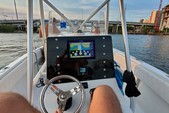 28 ft. Other Sea Ray Center Console Boat Rental Miami Image 4