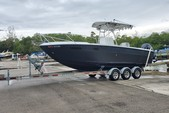28 ft. Other Sea Ray Center Console Boat Rental Miami Image 5