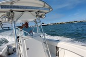 28 ft. Other Sea Ray Center Console Boat Rental Miami Image 6