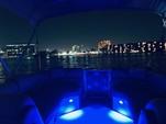 25 ft. Berkshire Pontoons 250E STS Pontoon Boat Rental Tampa Image 12
