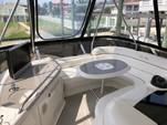 52 ft. Sea Ray Boats 52 Sedan Bridge Flybridge Boat Rental Miami Image 5