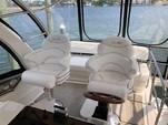 52 ft. Sea Ray Boats 52 Sedan Bridge Flybridge Boat Rental Miami Image 6