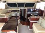 52 ft. Sea Ray Boats 52 Sedan Bridge Flybridge Boat Rental Miami Image 8