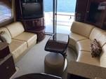 52 ft. Sea Ray Boats 52 Sedan Bridge Flybridge Boat Rental Miami Image 9