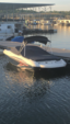 21 ft. Stingray Boats 208LR Open Bow Runabout Boat Rental Atlanta Image 7