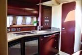 45 ft. Sea Ray Boats 44 Sundancer Cruiser Boat Rental Miami Image 12