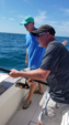 37 ft. Topaz Boats 37' Offshore Sport Fishing Boat Rental Tampa Image 3