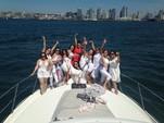 42 ft. Carver Yachts 4207 Aft Cabin MY Motor Yacht Boat Rental San Diego Image 7