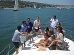 42 ft. Carver Yachts 4207 Aft Cabin MY Motor Yacht Boat Rental San Diego Image 8
