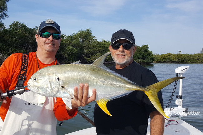 Rent a Ebb & Flow Charters - Tampa Bay Fishing Guide  in Tampa, FL near me