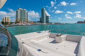 62 ft. Powercat 62 Catamaran Boat Rental Miami Image 4