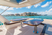 62 ft. Powercat 62 Catamaran Boat Rental Miami Image 6