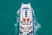 62 ft. Powercat 62 Catamaran Boat Rental Miami Image 8