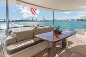 62 ft. Powercat 62 Catamaran Boat Rental Miami Image 13