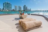62 ft. Powercat 62 Catamaran Boat Rental Miami Image 14