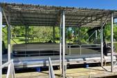 27 ft. Manitou Pontoon 27 SES Triple Tube SHP Platinum Pkg. Pontoon Boat Rental Rest of Southeast Image 5