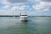 84 ft. Lazzara Marine 84' Motor Yacht Boat Rental Miami Image 4