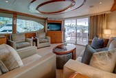 84 ft. Lazzara Marine 84' Motor Yacht Boat Rental Miami Image 10
