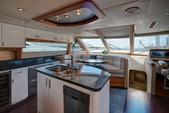 84 ft. Lazzara Marine 84' Motor Yacht Boat Rental Miami Image 11