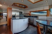 84 ft. Lazzara Marine 84' Motor Yacht Boat Rental Miami Image 12