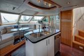 84 ft. Lazzara Marine 84' Motor Yacht Boat Rental Miami Image 13
