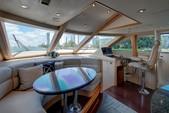 84 ft. Lazzara Marine 84' Motor Yacht Boat Rental Miami Image 16