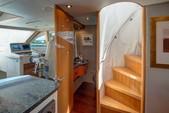 84 ft. Lazzara Marine 84' Motor Yacht Boat Rental Miami Image 17