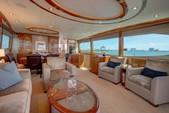 84 ft. Lazzara Marine 84' Motor Yacht Boat Rental Miami Image 18