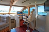 84 ft. Lazzara Marine 84' Motor Yacht Boat Rental Miami Image 19