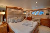 84 ft. Lazzara Marine 84' Motor Yacht Boat Rental Miami Image 22