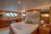 84 ft. Lazzara Marine 84' Motor Yacht Boat Rental Miami Image 24