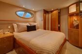 84 ft. Lazzara Marine 84' Motor Yacht Boat Rental Miami Image 25
