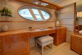 84 ft. Lazzara Marine 84' Motor Yacht Boat Rental Miami Image 28