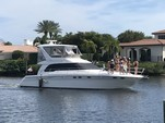 52 ft. Sea Ray Boats 480 Sedan Bridge Motor Yacht Boat Rental West Palm Beach  Image 43