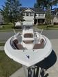 20 ft. TideWater Boats 196CC Adventurer  Center Console Boat Rental Charleston Image 1