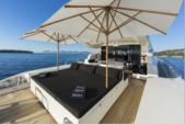 106 ft. 106 Leopard Cantieri Cruiser Boat Rental Miami Image 7