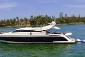 106 ft. 106 Leopard Cantieri Cruiser Boat Rental Miami Image 13