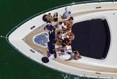 106 ft. 106 Leopard Cantieri Cruiser Boat Rental Miami Image 15