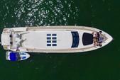 106 ft. 106 Leopard Cantieri Cruiser Boat Rental Miami Image 18