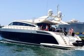 106 ft. 106 Leopard Cantieri Cruiser Boat Rental Miami Image 19